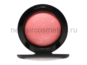 Запеченные румяна New Air Cosmetics Baked Blusher Pinkish
