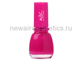 Лак для ногтей New Air Cosmetics фуксия