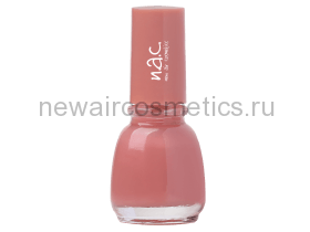 Лак для ногтей New Air Cosmetics бежевый